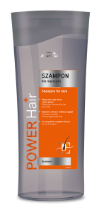 Power Hair - Szampon z Guaraną 200 ml