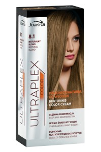 Ultraplex Color  8.1 - Naturalny blond
