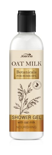Botanicals OAT MILK shower gel.png
