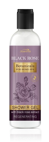 Botanicals ROSE shower gel.png